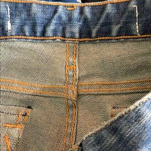 Earnest Sewn Jeans - Earnest AMI Bootcut Jeans